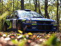 Colin McRae's iconic WRC Subaru for sale
