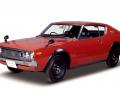 1973 Nissan Skyline H/T 2000GT-R