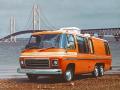 1973 GM Motorhome