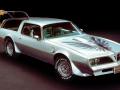 1977 Pontiac Firebird Type K Concept
