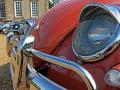 Historic Volkswagen display