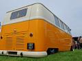 Ballistic bus