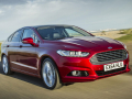 44. Ford Mondeo