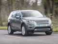 31. Land Rover Discovery Sport