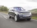 29. Range Rover