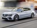 28. Mercedes-Benz S-Class