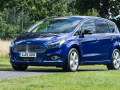 26. Ford S-Max