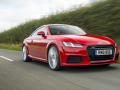 25. Audi TT