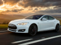 13. Tesla Model S