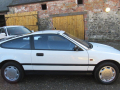 Honda Civic CR-X: £11,000
