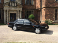 Nissan Bluebird 1.8 ZX Turbo: £7,500
