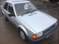 Ford Orion 1.6 Ghia: £4,995