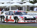 Round 4: Wide and Wild – 1981 Zakspeed Capri Turbo