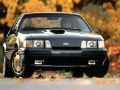 Round 7: Boosted Blue Ovals – 1984 Mustang SVO Turbo