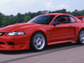 Round 10: Peak Performance – 2000 Mustang SVT Cobra R
