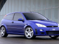 Round 10: Peak Performance – 2002 Mk1 Focus RS