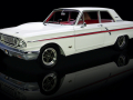 Round 1: 1960's Road Racers – 1964 Fairlane Thunderbolt