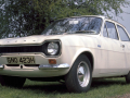 Round 3: Competitive Spirit – 1970 Mk1 Escort RS1600