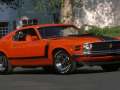 Round 3: Competitive Spirit – 1970 Boss 302 Mustang