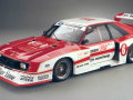 Round 4: Wide and Wild – 1981 Zakspeed Roush Mustang Turbo