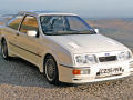Round 6: Tin Top Legends – 1986 Sierra RS Cosworth