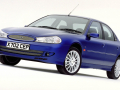 Round 8: Street Sleepers – 1999 Mondeo ST200