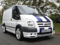 Round 12: Ultimate Utility – 2007 Transit Sport Van