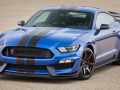 Round 13: Modern Masters – 2017 Shelby Mustang GT350R