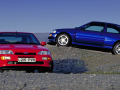 Round 14: Definitive Icons – 1994 Escort RS Cosworth