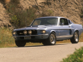 Round 14: Definitive Icons – 1967 Shelby Mustang GT500
