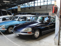 The icons: Citroen DS