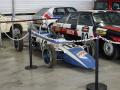 The racers: Citroen MEP X27