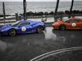 Josh Cartu's incredible car collection