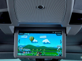 Honda Odyssey: Ultrawide Rear Entertainment System