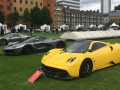 City Concours opens in the Square Mile