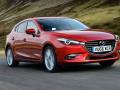 3. Mazda: 800 points