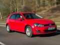 7. Volkswagen Golf