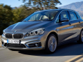 5. BMW 2 Series Active Tourer