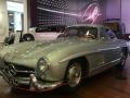 Inside Mercedes-Benz World
