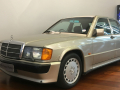 Mercedes-Benz 190 E 2.5-16 Cosworth