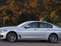 2017 BMW 530e iPerformance