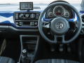 City car: Volkswagen Up
