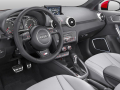 Small car: Audi A1