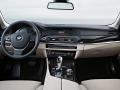 Estate car: BMW 5 Series Touring
