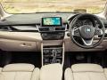 MPV: BMW 2 Series Active Tourer