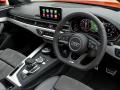Executive: Audi A4