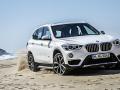 Small SUV: BMW X1