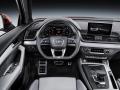 Large SUV: Audi Q5