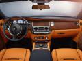 Convertible: Rolls-Royce Dawn