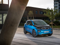 Electric: BMW i3